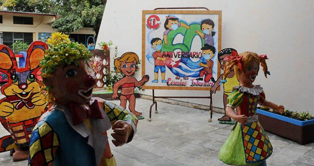 Aniversario 60 de los Círculos Infantiles (11)
