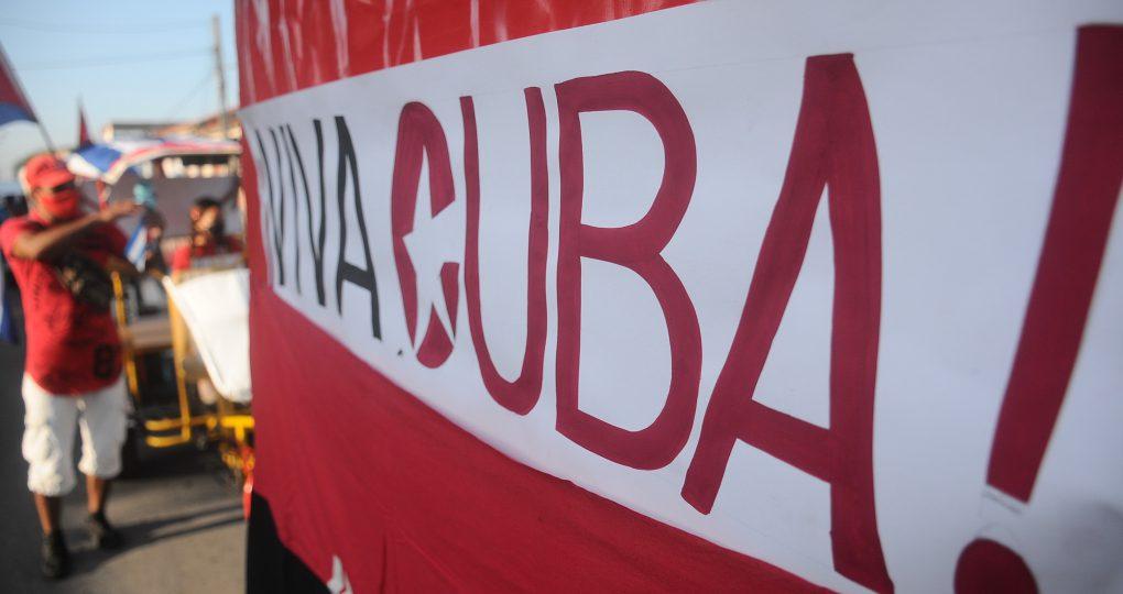 Carabana contra el bloqueo, fotos Yesmanis Vega Ávalos_07