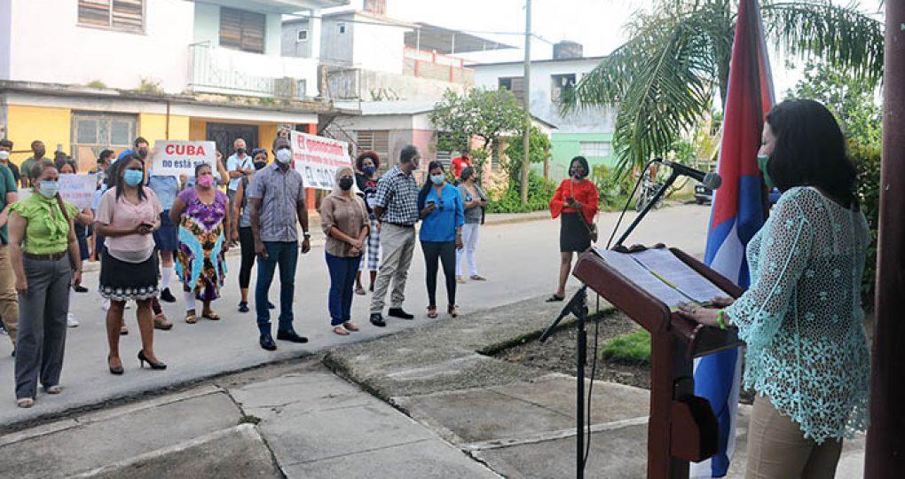 Cuba Vs Bloqueo.Fotos Yoandris Melgado Matos (11)