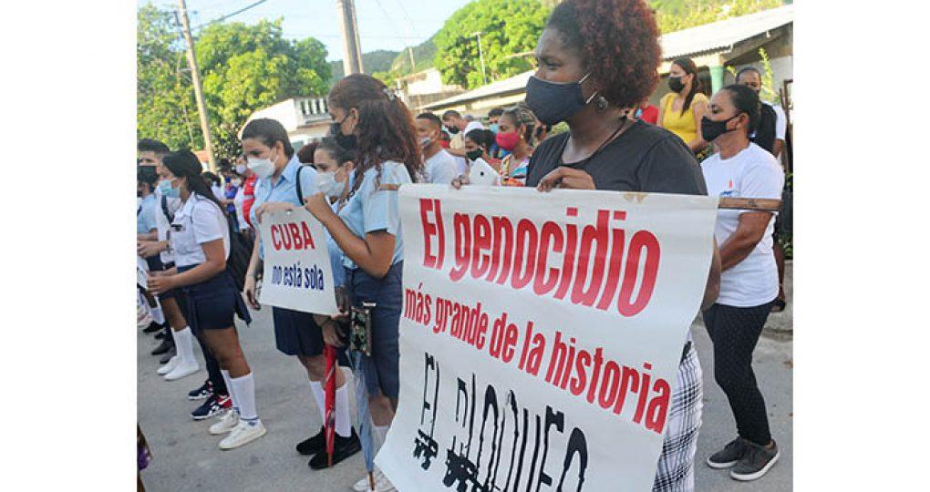 Cuba Vs Bloqueo.Fotos Yoandris Melgado Matos (2)