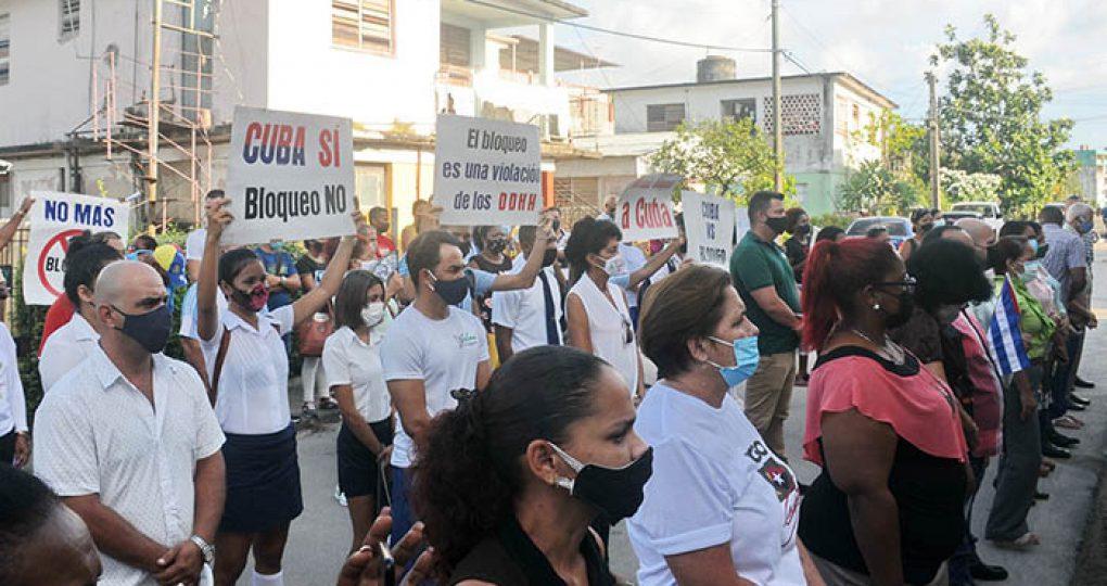 Cuba Vs Bloqueo.Fotos Yoandris Melgado Matos (3)
