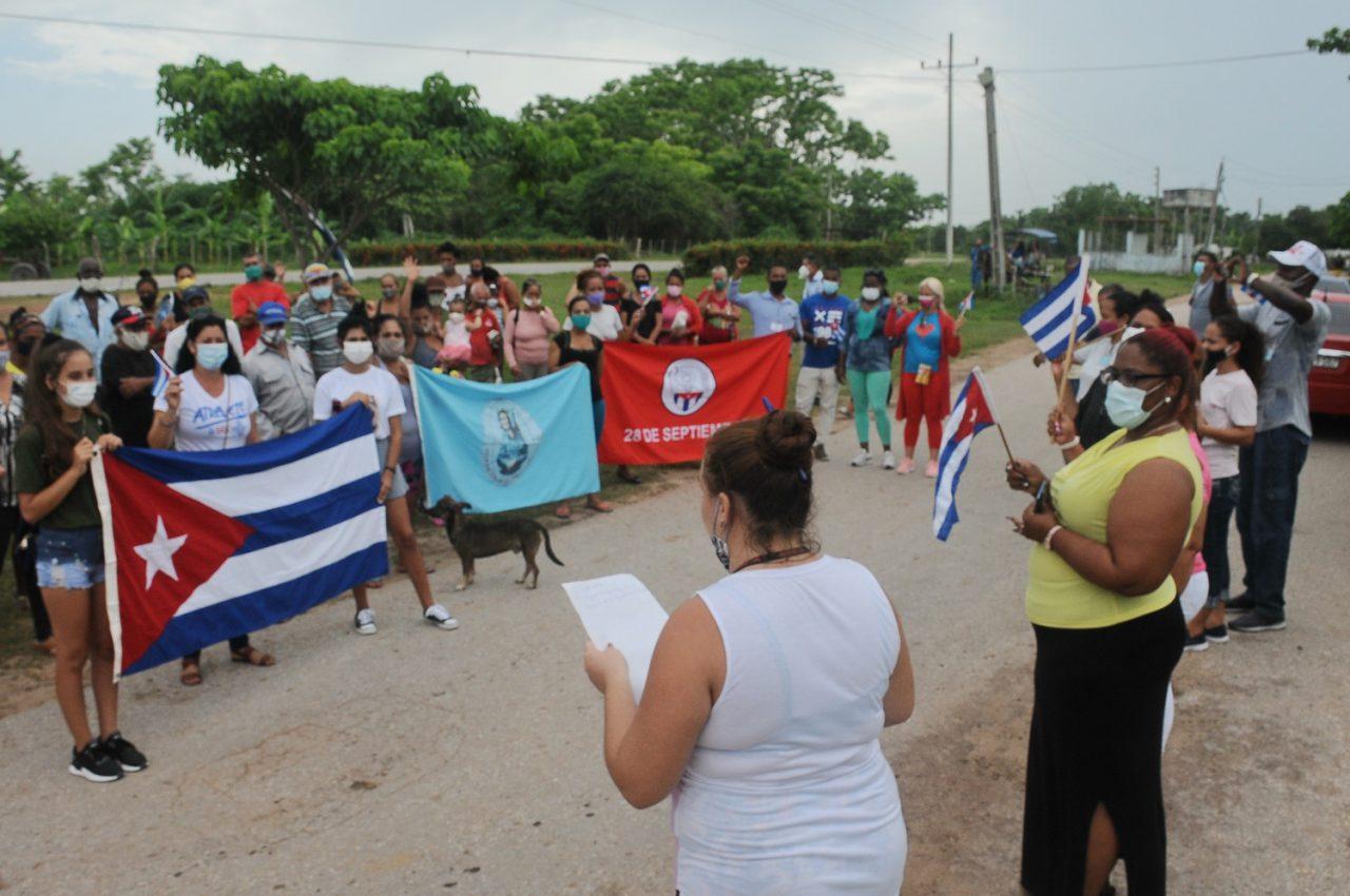 Abajo el imperialismo.Fotos Gerardo Mayet Cruz (1)