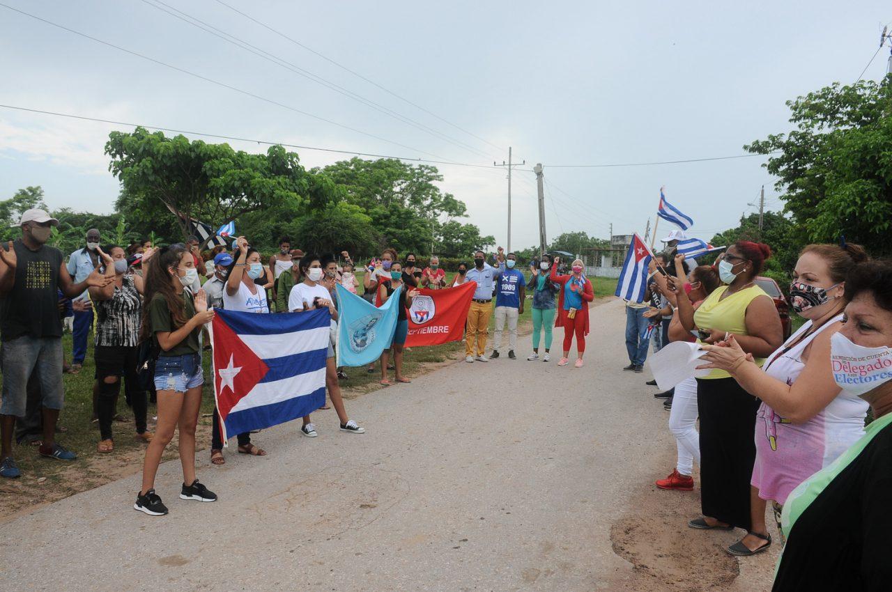 Abajo el imperialismo.Fotos Gerardo Mayet Cruz (2)