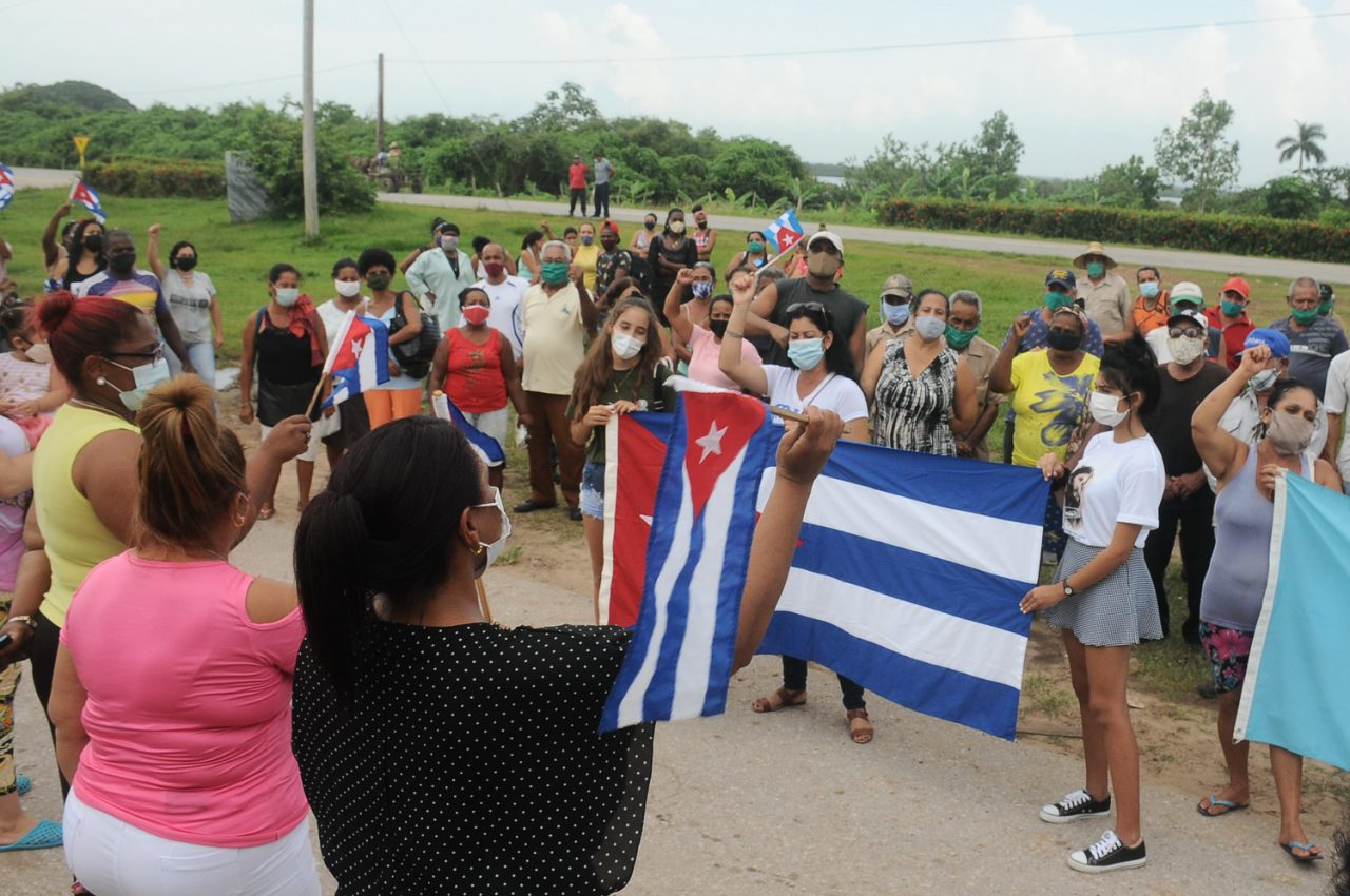 Abajo el imperialismo.Fotos Gerardo Mayet Cruz (4)