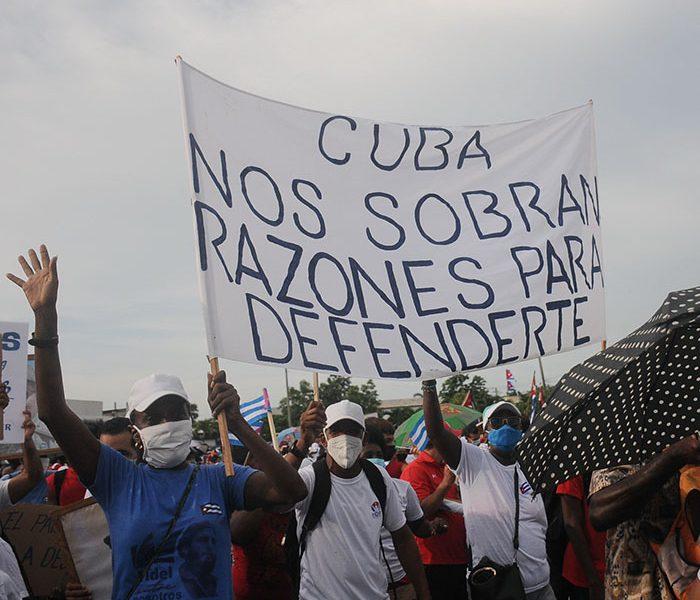 Cantata contra el imperialismo.Fotos Yoandris Delgado Matos (1)