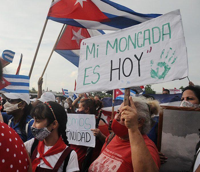 Cantata contra el imperialismo.Fotos Yoandris Delgado Matos (2)