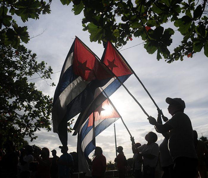Cantata revolucionaria en la Victoria.Fotos Yoandris Delgado Matos (1)