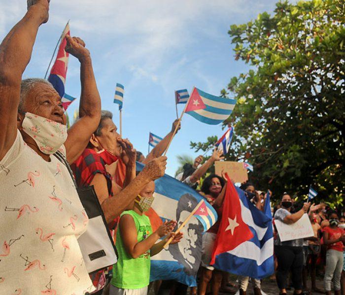 Cantata revolucionaria en la Victoria.Fotos Yoandris Delgado Matos (2)