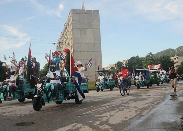 Caravana.Fotos Yoandris Delgado Matos (10)