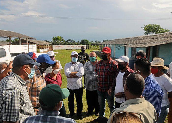 Visita de Salvador Valdés Mesa Vicepresidente de la República de Cuba (48)_redimensionar