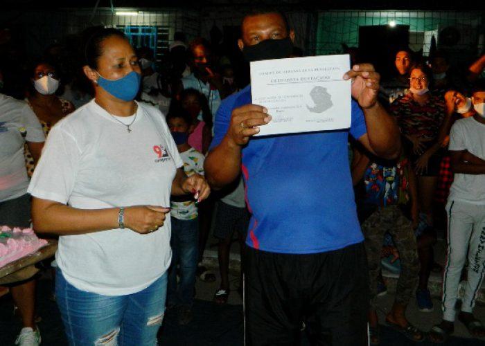Cederistas homenajeados.Fotos Yoandris Delgado Matos (2)