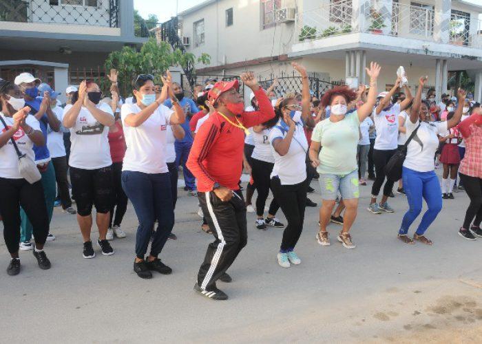 INDRE celebra el 61 aniversario de los CDR.Fotos Yoandris Delgado Matos (2)