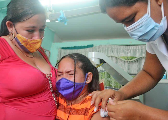 Vacunación pediátrica.Fotos Yoandris Delgado Matos (13)