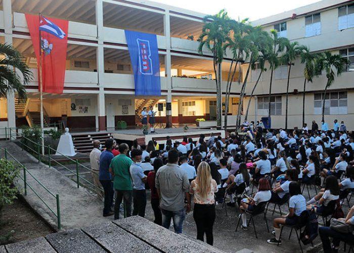 Inicio de curso escolar, fotos Yesmanis Vega Avalo_1