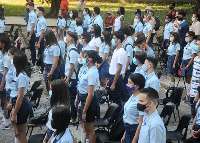 Inicio de curso escolar, fotos Yesmanis Vega Avalo_2