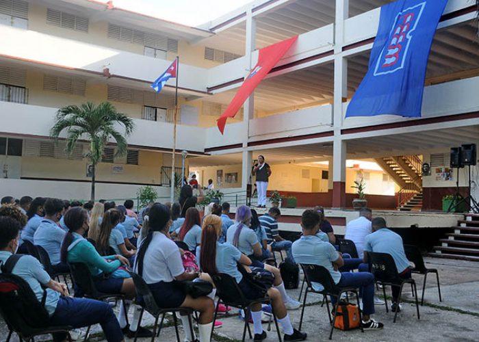 Inicio de curso escolar, fotos Yesmanis Vega Avalo_6