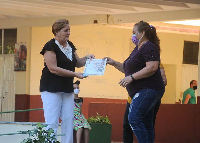 Inicio de curso escolar, fotos Yesmanis Vega Avalo_7