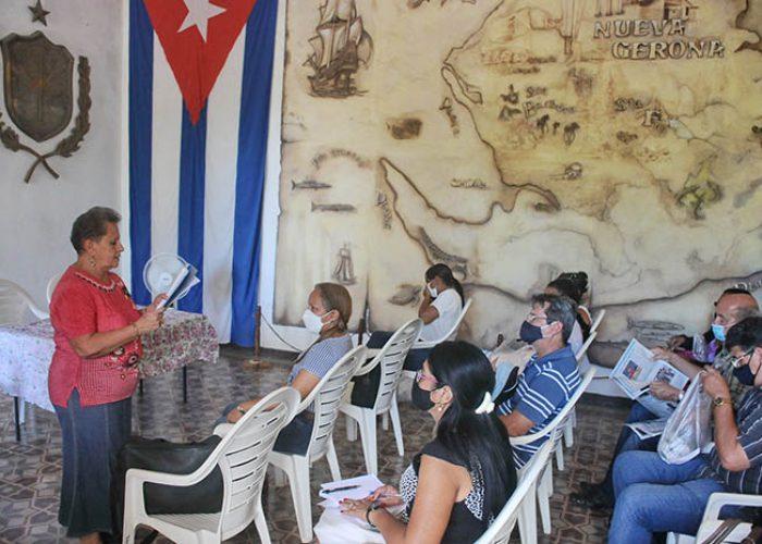 entrega de premio Miriam Maza y otros de la UNHIC_fotos Yesmanis Vega Avalo_6